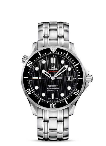 Réplique Omega Seamaster Diver 300 Co-Axial 41 mm 212.30.41.20.01.002 Montre