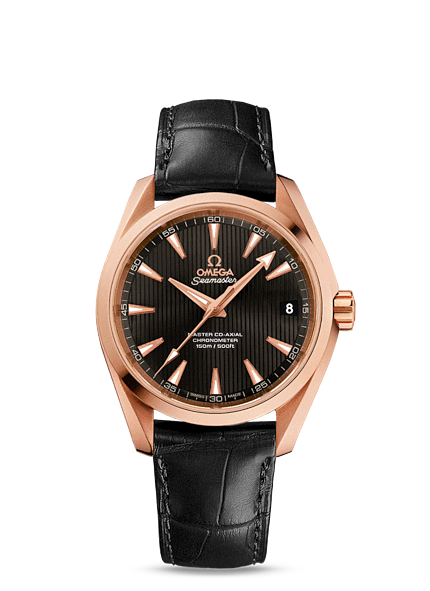 Réplique Omega Seamaster 150m master Co-Axial 38.5mm Homme 231.53.39.21.06.003 Montre