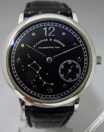 Réplique A. Lange & Sohne 1815 Moonphase Limited 231.035