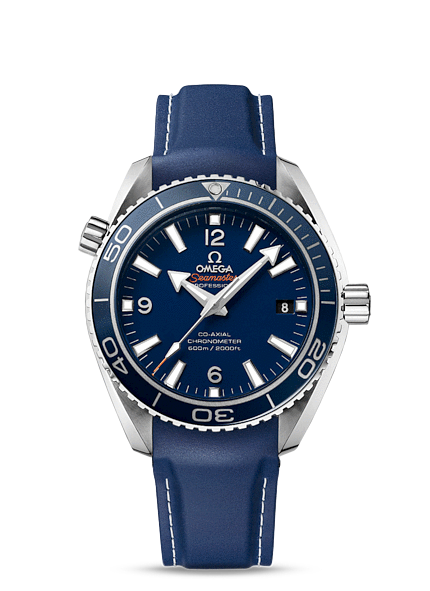 Réplique Omega Seamaster Planet Ocean automatique 232.92.42.21.03.001 Montre