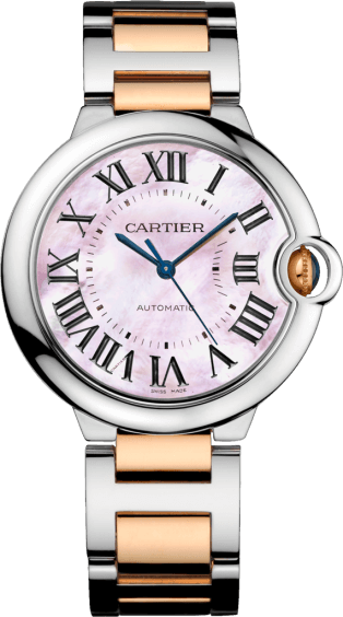 Ballon Bleu de Cartier W2BB0011
