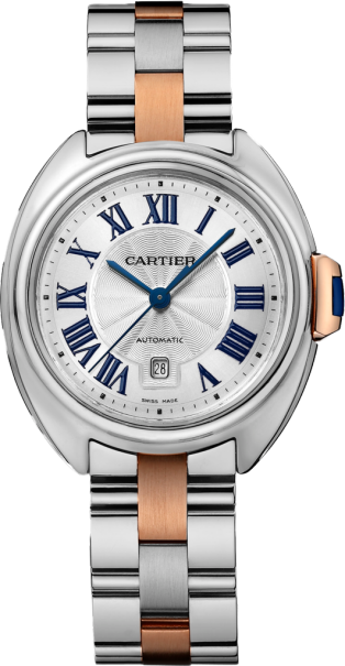 Cle de Cartier W2CL0004