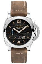 Copie de Panerai Luminor 1950 3 Jours GMT 42mm PAM01537