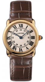 Réplique Cartier Ronde Louis dames W6800151 Montre
