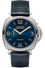 Copie de Panerai Luminor Due 3 Jours Titanio 45mm PAM00729