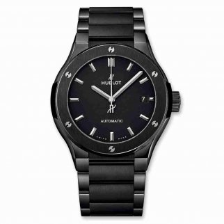 Copie de Hublot Classic Fusion Noir Magic 45mm 510.CM.1170.CM