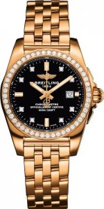 Breitling Galactic 29 H7234853/BE86/791H or rose Montre
