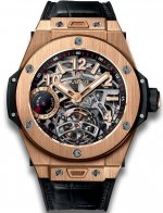 Réplique Hublot Big Bang Tourbillon Power Reserve 5 Days King Go