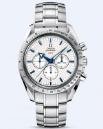 ?Omega Speedmaster Broad Arrow Montre