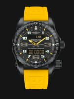 Breitling Professional Emergency II Night Mission V76325A4/BC46/246S/V20DSA/2 Montre