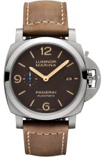 Copie de Panerai Luminor Marina 1950 3 Jours Titanio 44mm PAM01351