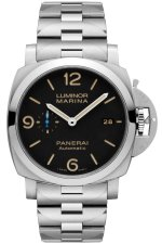 Copie de Panerai Luminor Marina 1950 3 Jours Acciaio 44mm PAM00723