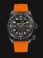 Breitling Professional Emergency II Night Mission V76325A5/BC46/234S/V20DSA/2 Montre
