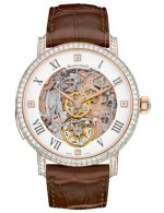 Blancpain Carrousel Repetition Minutes Montre