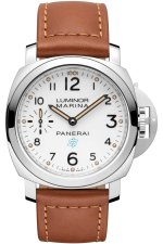 Copie de Panerai Luminor Marina Logo 3 Jours Acciaio 44mm PAM00778