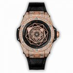 Copie de Hublot Big Bang Un clic Sang roi 39mm 465.OS.1118.VR.1704.MXM18