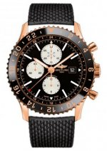 Copie de Breitling Chronoliner Rose R2431212/BE83/256S/R20D.3