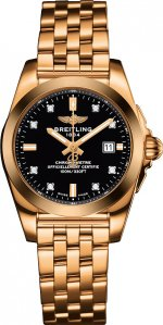 Breitling Galactic 29 Dame H7234812/BE86-791H Montre