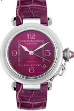 Réplique Cartier Pasha dames W3108299 Montre