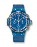 Hublot Big Bang Bleu Linen 341.XL.2770.NR.1201