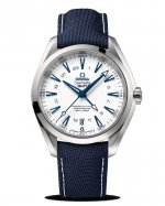 OMEGA Seamaster Aqua Terra 150 M Master Co-Axial GMT 43mm 231.92.43.22.04.001