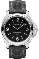 Copie de Panerai Luminor Base Logo 3 Jours Acciaio 44mm PAM00774