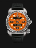 Breitling Professional Emergency 51.00 mm E76325A5/O508/156S/E20DSA.2 Montre