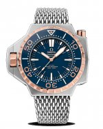 OMEGA Seamaster Ploprof 1200M Coaxial Master Chronometer 55 x 48mm 227.60.55.21.03.001