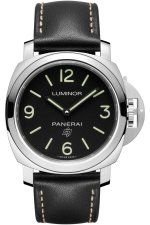 Copie de Panerai Luminor Base Logo 3 Jours Acciaio 44mm PAM00773