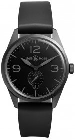 Phantom Bell&Ross Vintage montre Hommes