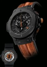Réplique Hublot Big Bang Aero Johnnie Walker edition Limitee 311 Montre