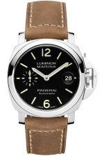 Copie de Panerai Luminor Marina Acciaio 40mm PAM01048