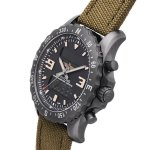 Breitling Professional Chronospace Military 46.00 mm M7836622/BD39/105W/M20BA.1 Montre