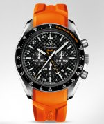 Omega Speedmaster HB-SIA Co-Axial Chronograph GMT