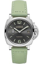 Copie de Panerai Luminor Due 3 Jours Acciaio 38mm PAM00755