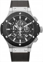 Réplique Hublot Big Bang Aero Bang automatique chronographe 311.SM.1170.G Montre