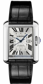 Réplique Cartier Tank Anglaise Medium dames W5310031 Montre
