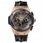 Réplique Hublot King Power F1 Great Britain hommes 703.OM.6912.HR.FMC12 Montre