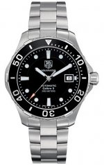 Tag Heuer Aquaracer Calibre 5Automatic Montre 41mm
