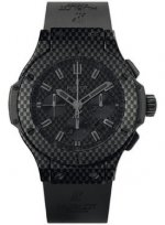 Hublot Big Bang All Carbon Evolution 44mm 301.QX.1740.RX