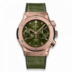 Copie de Hublot Classic Fusion King 18K 521.OX.8980.LR