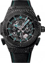 Réplique Hublot Big Bang King Power F1 Abu Dhabi hommes 719.QM.1729.NR.FA Montre