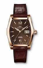 Réplique IWC Da Vinci automatique Rose or IW452308 Montre