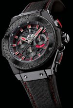 Réplique Hublot King Power F1 ceramique 703.CI.1123.NR.FMO10 Montre