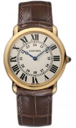 Réplique Cartier Ronde Louis dames W6800251 Montre