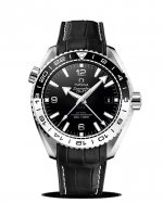 OMEGA Seamaster Planet Ocean 600M Maitre coaxial CHRONOMETER GMT 43.5mm 215.33.44.22.01.001