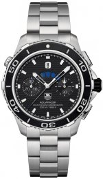 Chronographe Automatique de Tag Heuer Aquaracer Calibre 72 500m