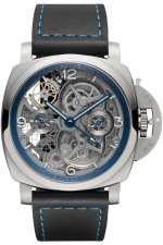 Copie de Panerai Luminor 1950 Tourbillon GMT 47mm PAM00767
