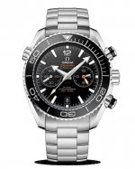 OMEGA Seamaster Planet Ocean 600M Co-Axial Master CHRONOMETER 45.5mm 215.30.46.51.01.001