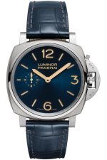 Copie de Panerai Luminor Due 3 Jours Titanio 42mm PAM00728
